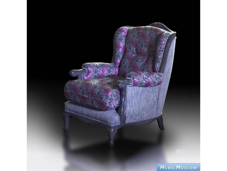 Punto Tapizados: Pinto: кресло ткань Group 5