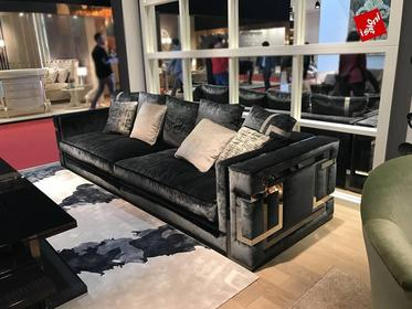 Мягкая мебель фабрики Siwa на заказ