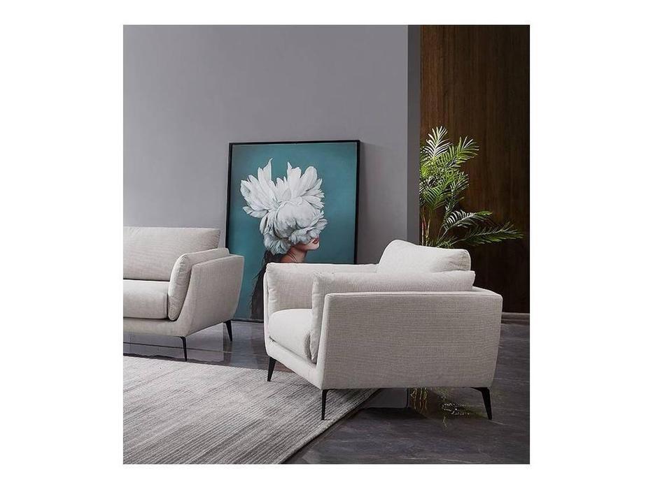 ESF: Amsterdam: кресло (бежевый)