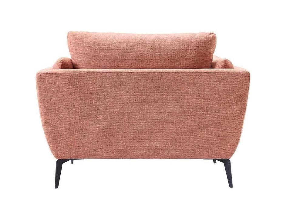 ESF: Amsterdam: кресло (коралловый)