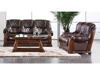 5205444 диван 3-х местный ESF: Castello