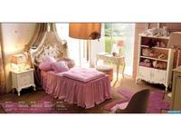 5203828 детская комната классика GiorgioCasa: Bimbi