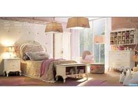 GiorgioCasa: Bimbi: детская комната (слоновая кость)