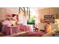 5203833 детская комната классика GiorgioCasa: Bimbi