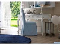 GiorgioCasa: Bimbi: стол письменный 3 ящика  (белый)