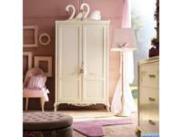 GiorgioCasa: Bimbi: шкаф 2-х дверный  (слоновая кость)