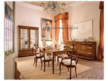 Мебель для гостиной фабрики Cavio Кавио на заказ