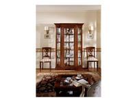 5103529 витрина 1 дверная Cavio: Fiesole