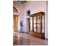5103926 витрина 3-х дверная Cavio: Мадейра Intarsio