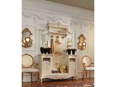 Мебель для прихожей фабрики Antonelli Moravio на заказ