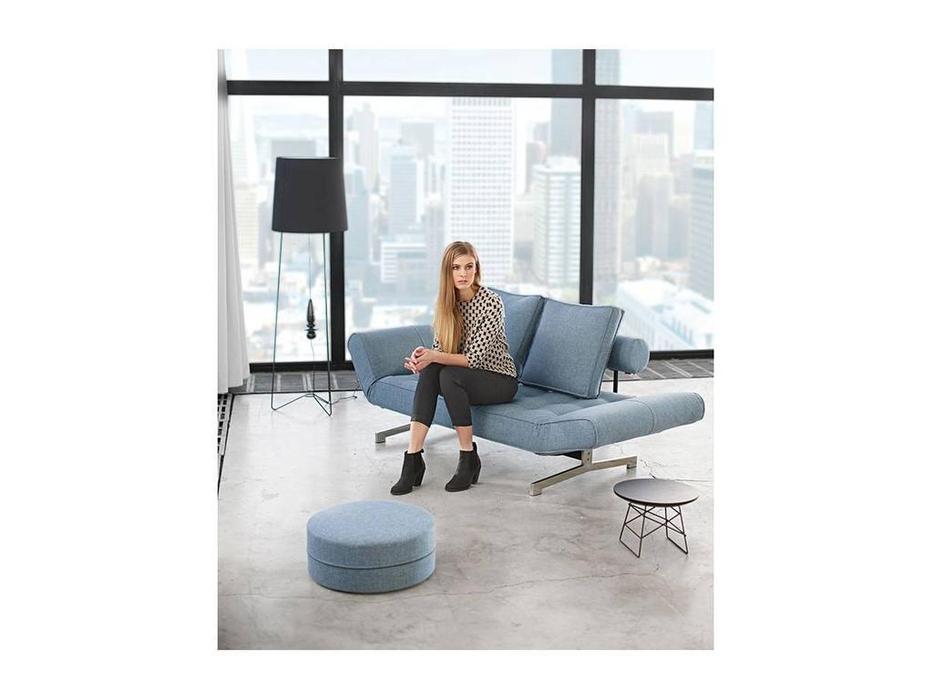 Innovation: Ghia daybed: диван раскладной (тк. 525)