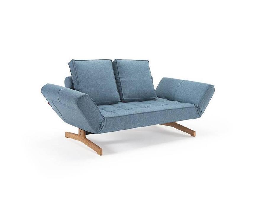 Innovation: Ghia Wood: диван