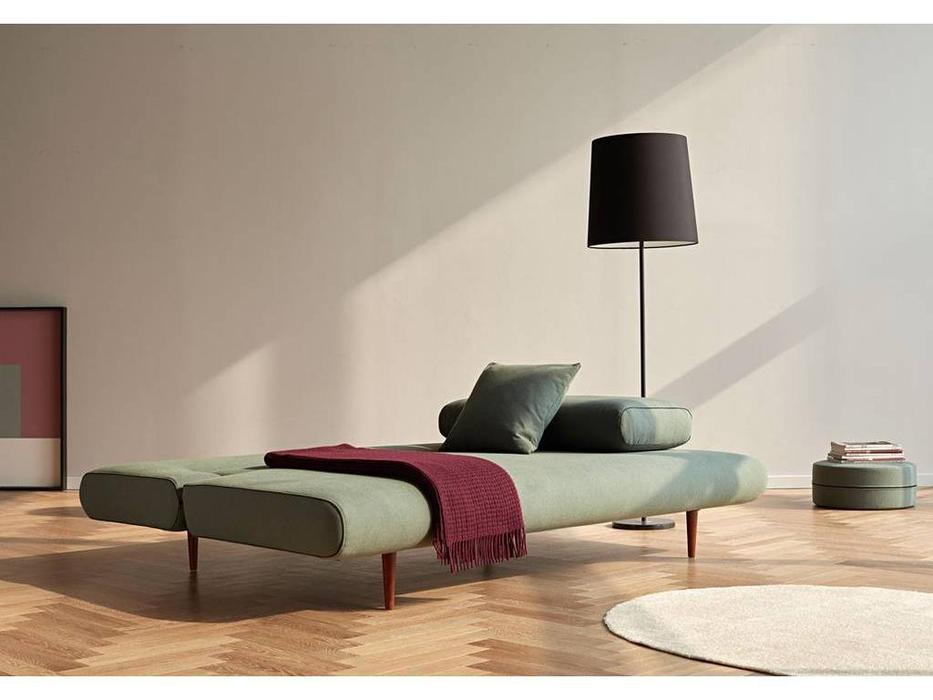 Innovation: Unfurl Lounger: диван 3 местный раскладной