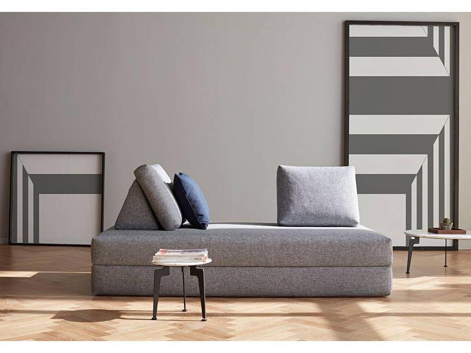 Innovation: All You Need: диван 3 местный с контейнером для хранения