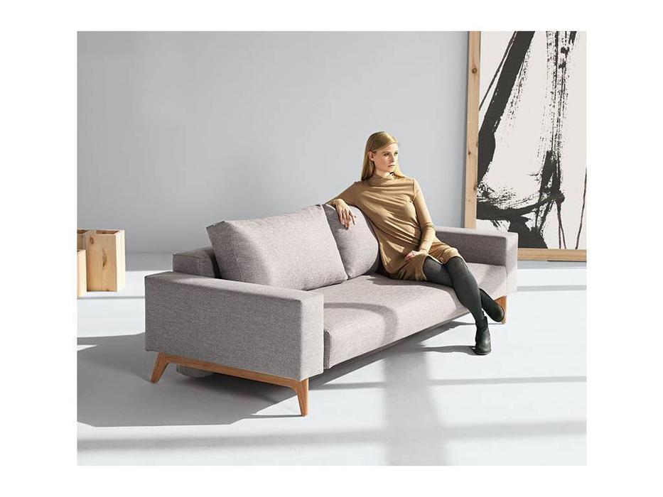 Innovation: Idun: диван 3-х местный тк.521