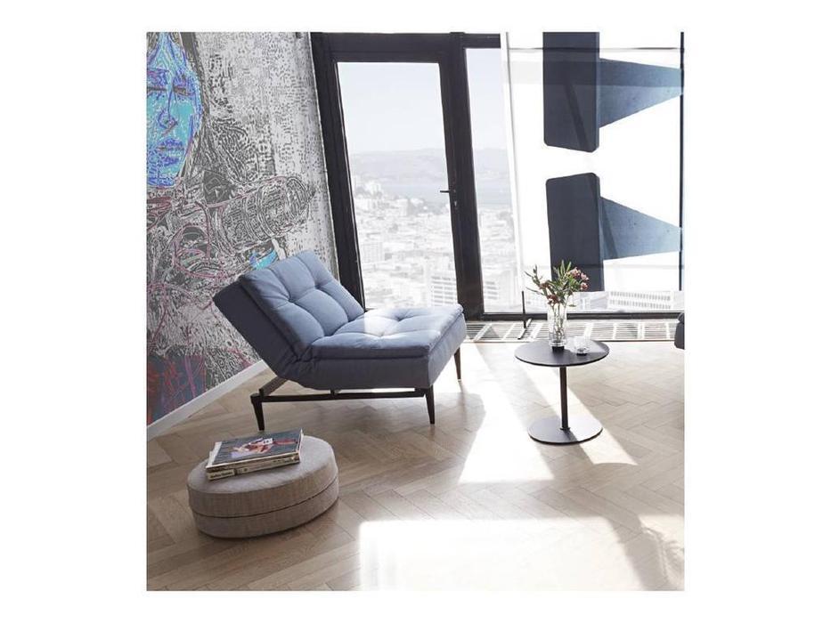 Innovation: Dublexo: кресло с деревянными ножками styletto