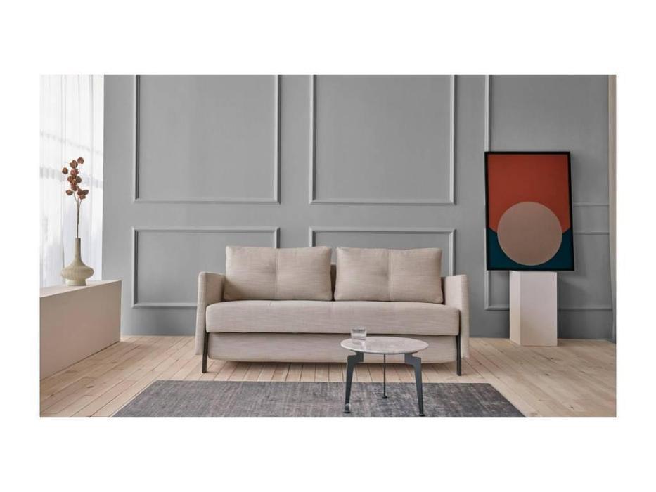 Innovation: Cubed: диван с подлокотниками