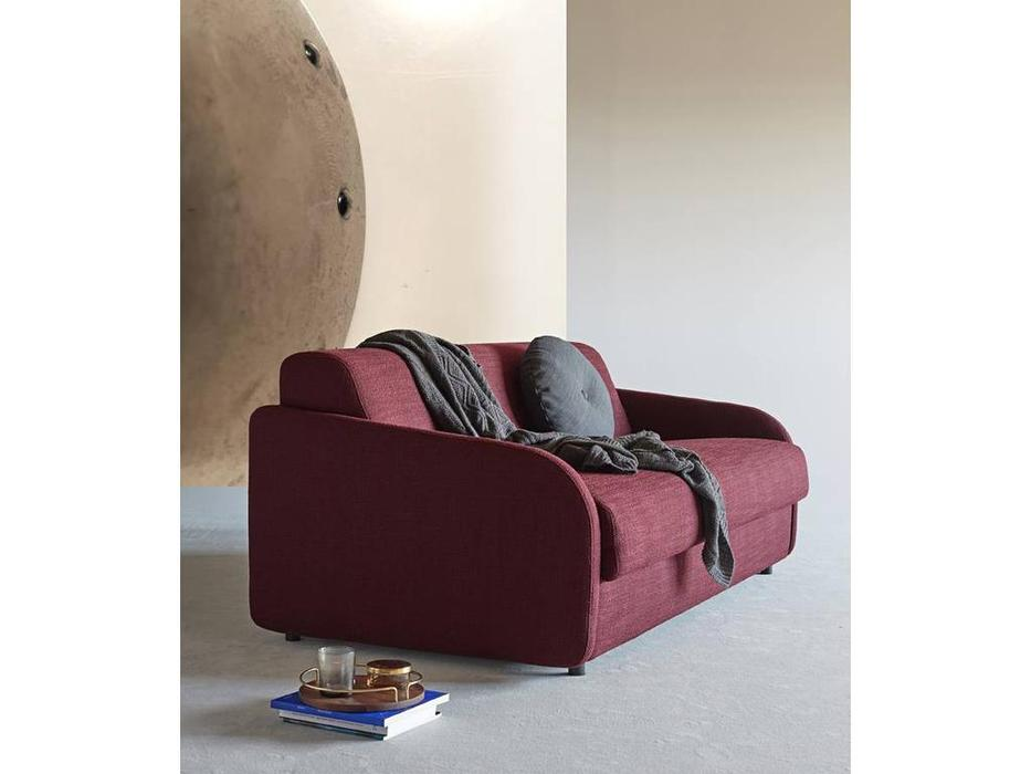 Innovation: Eivor: диван с подлокотниками раскладной