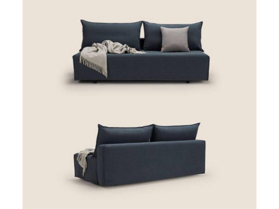 Innovation: Revivus: диван-кровать тк.573 (синий)