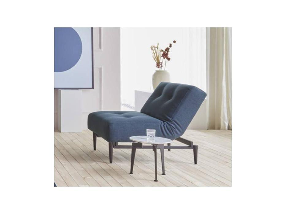 Innovation: Ample: кресло (синий)