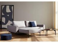 Innovation: Bragi: диван угловой с подлокотниками