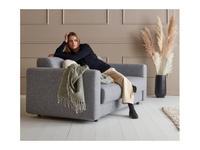 Innovation: Killian: диван-кровать 160 тк.565 (серый)