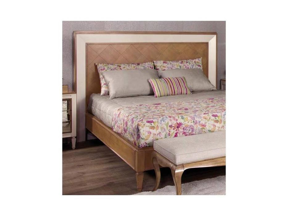 AM Classic: Adonis: кровать 160х200  (черешня)