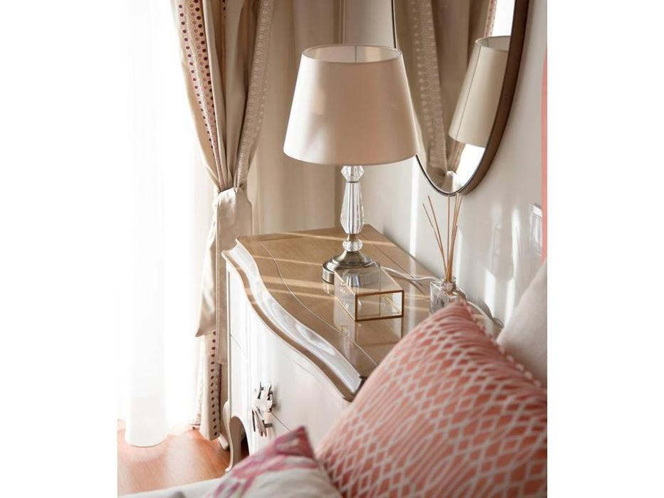 AM Classic: Gala: спальная комната (белый)