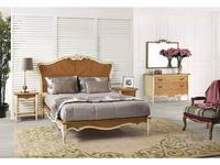 5211246 кровать AM Classic: Baroque