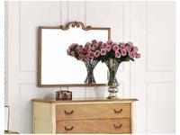 AM Classic: Baroque: зеркало настенное   (amber groseado)