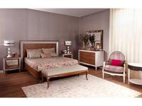 5235321 кровать двуспальная AM Classic: Adonis