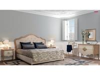 AM Classic: Majestic: спальная комната (бежевая)
