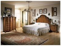 DeMiguel: Toscana: спальная комната (орех)
