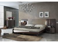 5207172 кровать двуспальная Fenicia Mobiliario: Barcelona