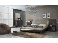 5207181 спальня современный стиль Fenicia Mobiliario: Barcelona