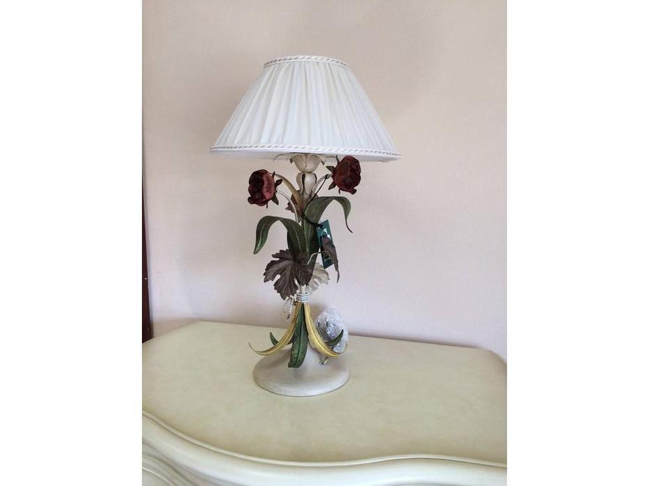 Passeri: Rose: лампа настольная  (dec.05)