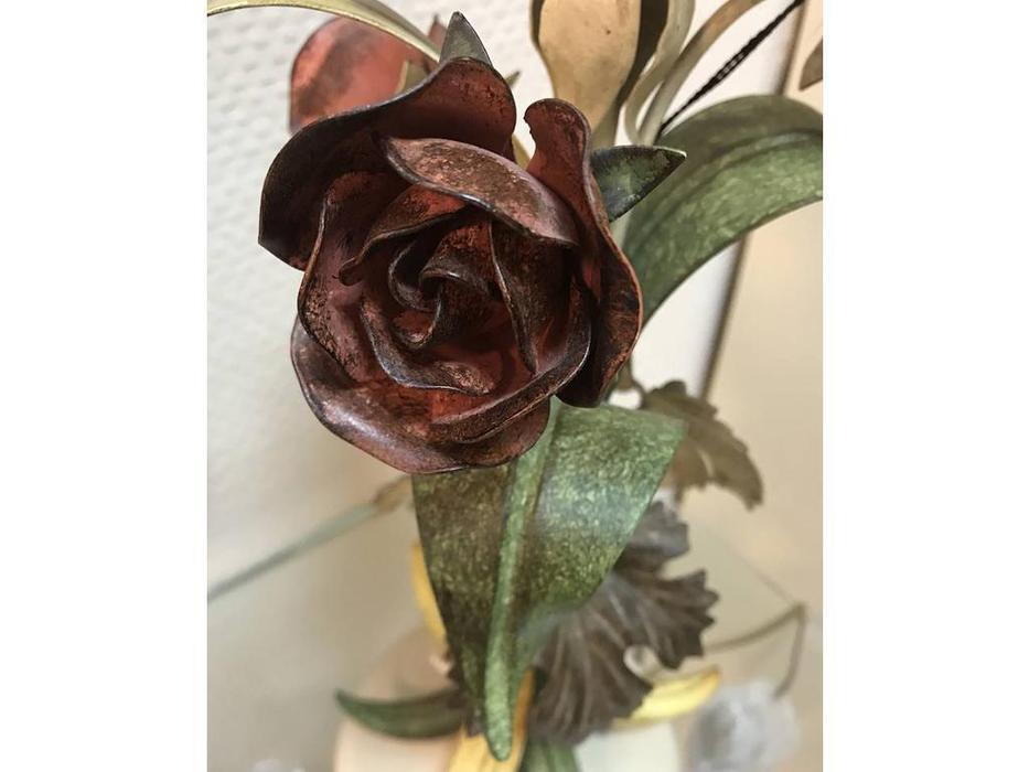 Passeri: Rose: люстра  (dec 05)