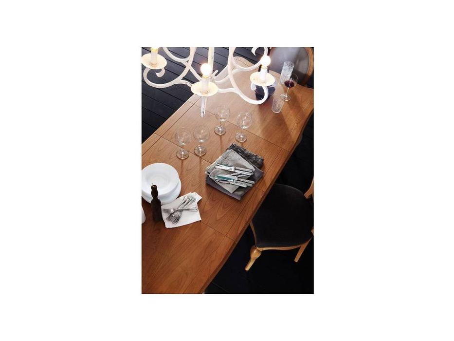 Tosato: Armonie: стол обеденный раскладной  (F25-dover)