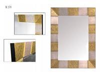 5204692 зеркало Artesania Aro: Golden