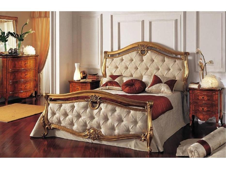 Antonelli Moravio: Isabella: кровать 180х200 ткань