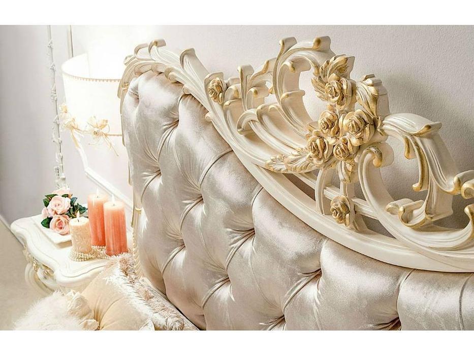 Antonelli Moravio: Belveder: кровать Cherie 180х200 (ткань)