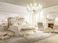 5214797 кровать двуспальная Antonelli Moravio: Belveder
