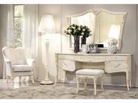 Antonelli Moravio: Vittoria: туалетный стол  (слоновая кость)