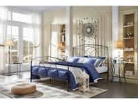 ESF: кровать 180х200  (черный)