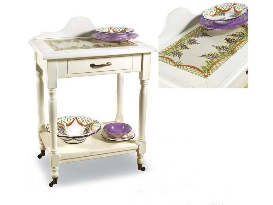 L Antica Deruta: Campagna Umbra: стол сервировочный