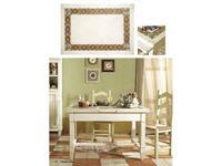 L Antica Deruta: Campagna Umbra: стол обеденный раскладной