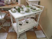 5223407 стол сервировочный L Antica Deruta: Campagna Umbra