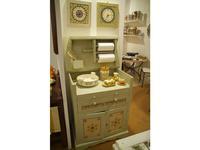 5223411 шкаф кухонный L Antica Deruta: Campagna Umbra