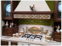 5246277 кухня L Antica Deruta: Campagna Umbra