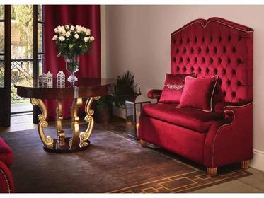 Мягкая мебель фабрики Cavio Кавио на заказ